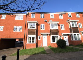 4 bed town house for sale in Omaha Drive, Exeter EX2