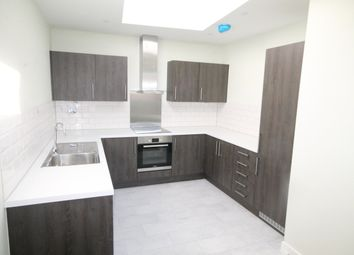 Thumbnail 2 bed flat to rent in London Road, Newbury