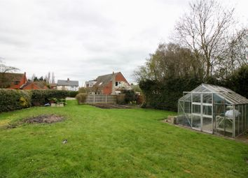 Thumbnail 4 bed detached bungalow for sale in Priestgate, East Markham, Newark