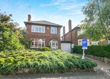 3 bed detached house for sale in Sandy Lane, Chester, Cheshire CH3