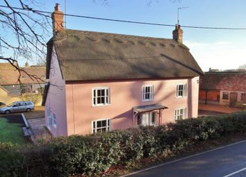 Thumbnail 3 bedroom farmhouse to rent in Abbots Ripton, Cambs
