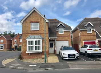 Thumbnail 3 bed detached house to rent in Seagrim Road, Bournemouth