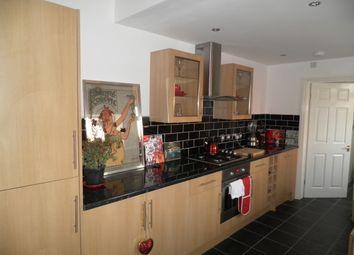 Thumbnail 2 bedroom flat to rent in Biddlestone Road, Heaton