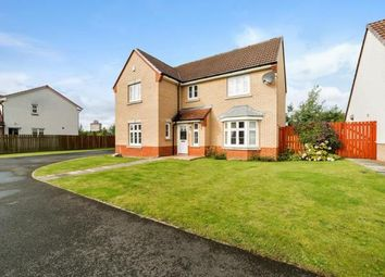 Thumbnail 5 bed detached house for sale in Glen Lyon Walk, Motherwell, North Lanarkshire