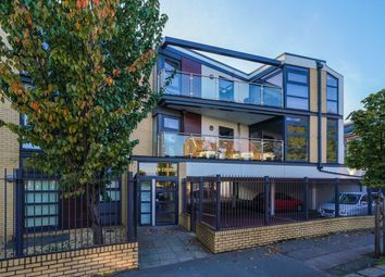 Thumbnail 1 bed flat to rent in 50 Fletcher Road, Chiswick, London