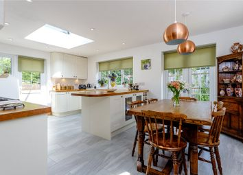 Thumbnail 3 bed bungalow for sale in Woodlands Lane, Windlesham, Surrey