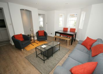 Thumbnail 2 bed flat for sale in Buckland House, Avenue Road, Leamington Spa