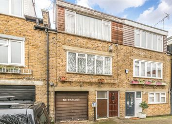 Thumbnail 2 bed terraced house for sale in Lynton Road, London