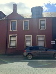 Thumbnail 2 bed flat for sale in Kirk Street, Strathaven