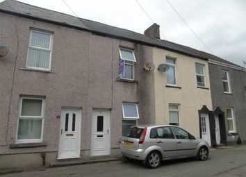 Thumbnail 2 bedroom terraced house for sale in Morris Street, Morriston, Swansea