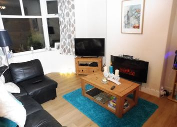 Thumbnail 2 bed terraced house to rent in Beaufort Road, Ashton-Under-Lyne