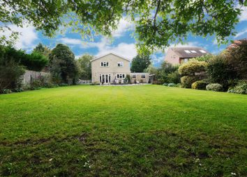 Churchfield Lane, Benson, Wallingford OX10. 4 bed detached house for sale