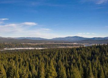 Thumbnail Land for sale in Truckee, California, United States Of America