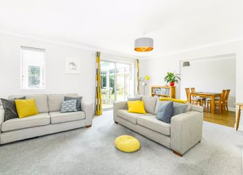 Thumbnail 3 bed detached house for sale in Cuthbury Gardens, Wimborne