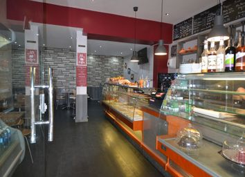 Thumbnail Retail premises to let in Cafe To Rent, Goulston Street, Aldgate