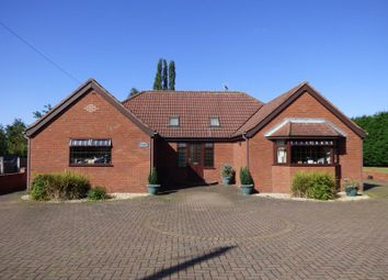 Thumbnail 3 bed detached bungalow for sale in Mosscar Bungalow And Spion Kop Fisheries, Mansfield Road, Warsop