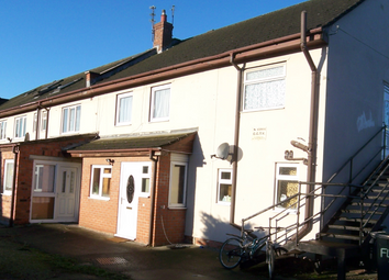 Thumbnail 1 bedroom flat for sale in The Gables Holmes Lane, Selby