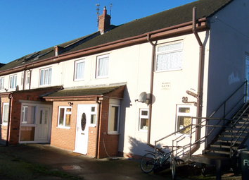 Thumbnail 1 bed flat for sale in The Gables Holmes Lane, Selby