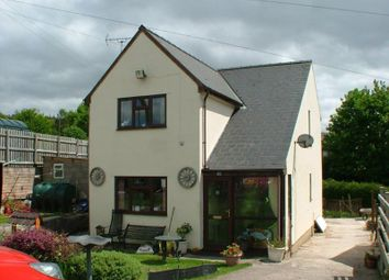 3 bed detached house for sale in Trinity Road, Harrow Hill, Drybrook, Gloucestershire GL17
