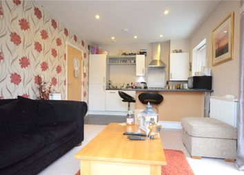 Thumbnail 2 bedroom flat for sale in Red Kite House, 96 Deveron Drive, Reading