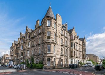 Thumbnail 2 bed flat for sale in 2B Upper Gilmore Place, Bruntsfield, Edinburgh