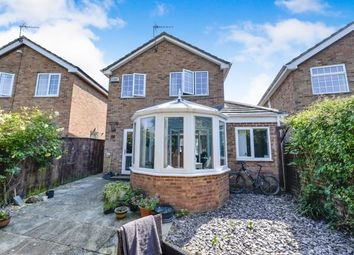 Thumbnail 4 bed detached house for sale in The Wheatlands, Great Ayton, Middlesbrough, United Kingdom