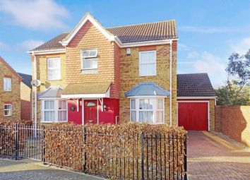 Thumbnail 4 bed detached house for sale in Lister Tye, Chelmsford, Essex