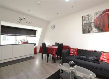 Thumbnail 1 bedroom flat for sale in Wesley Walk, High Street, Witney