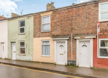 Thumbnail 2 bed terraced house for sale in Irby Street, Boston