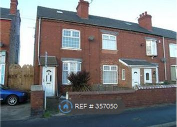 Thumbnail 3 bed semi-detached house to rent in Marshland Rd, Doncaster