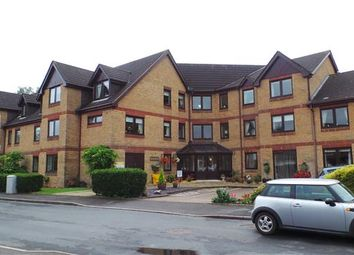 Thumbnail 2 bed property for sale in Jerome Court, Langham Green, Streetly, Sutton Coldfield
