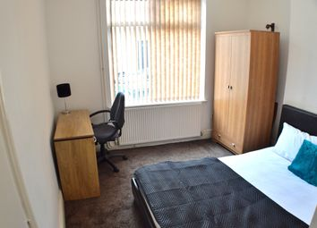 Thumbnail 5 bed shared accommodation to rent in Markeaton Street, Derby