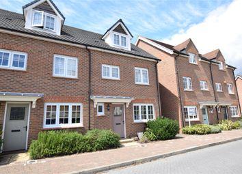 Thumbnail 4 bed end terrace house to rent in Fulmar Crescent, Jennett's Park, Bracknell, Berkshire