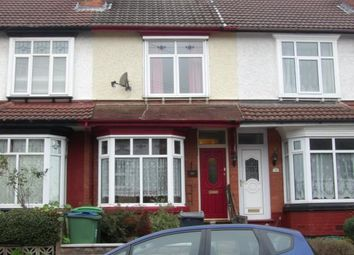 Thumbnail 3 bed terraced house for sale in Galton Road, Smethwick, West Midlands