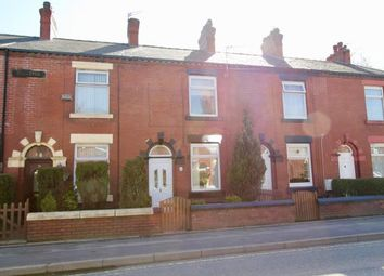 Thumbnail 2 bed terraced house for sale in Newmarket Road, Ashton-Under-Lyne, Greater Manchester