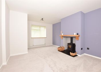 Thumbnail 3 bedroom semi-detached house for sale in West Place, Brookland, Kent