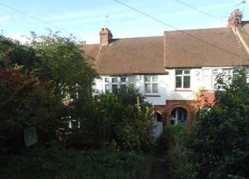 Thumbnail 3 bed terraced house to rent in Howard Avenue, Rochester