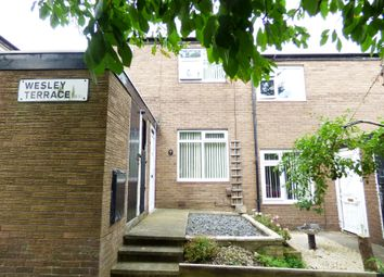 Thumbnail 2 bed town house for sale in Wesley Terrace, Bramley