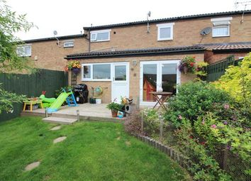 Thumbnail 3 bedroom terraced house for sale in Rossal Place, Hodge Lea, Milton Keynes