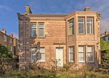 Thumbnail 2 bed flat for sale in 14 Western Gardens, Edinburgh