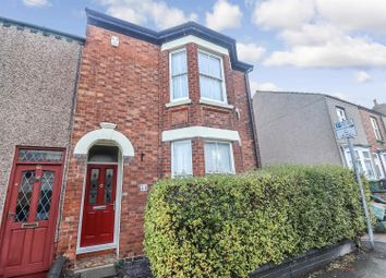 3 bed terraced house for sale in Oxford Street, Rugby CV21