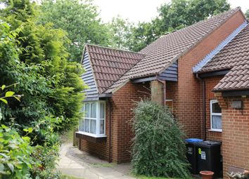 Thumbnail 1 bed semi-detached bungalow for sale in Emerton Garth, Northchurch, Berkhamsted