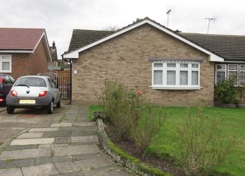 Thumbnail 2 bed semi-detached bungalow to rent in The Spinney, Orsett Village