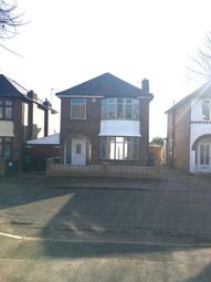 3 bed detached house for sale in Hereford Road, Woodthorpe, Nottingham NG5