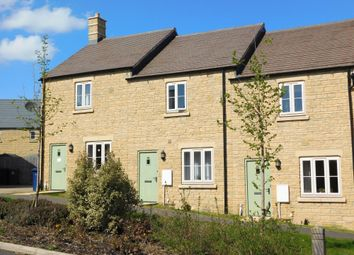 Thumbnail 2 bed terraced house to rent in Pennylands Way, Winchcombe, Cheltenham