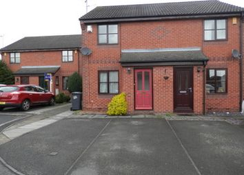Thumbnail 2 bed semi-detached house to rent in Striding Edge Close, Long Eaton