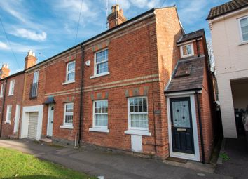 3 bed end terrace house for sale in Greys Road, Henley-On-Thames RG9