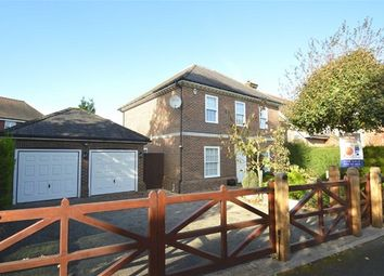 Thumbnail 5 bed detached house for sale in Stoney Croft, Coulsdon