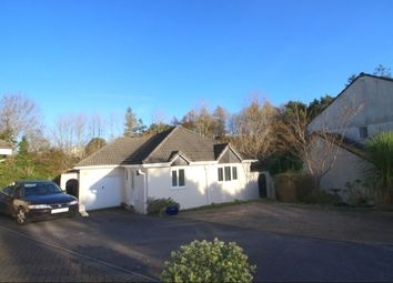 Thumbnail 3 bed bungalow for sale in Oak Park Avenue, Torquay