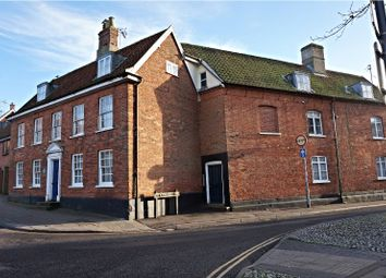 Thumbnail 1 bedroom flat for sale in Church Street, Dereham